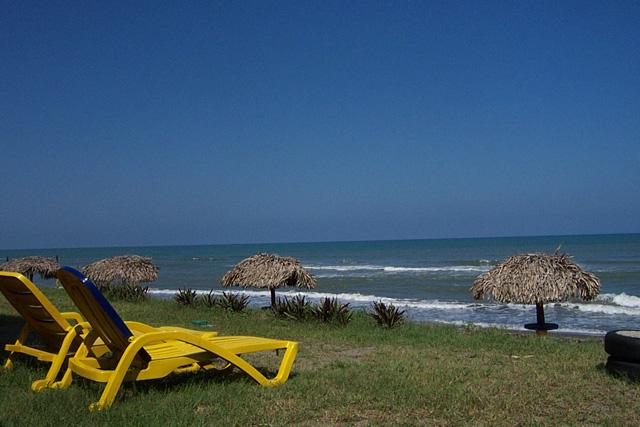 Bungalows y Hotel En Costa Esmeralda Veracruz