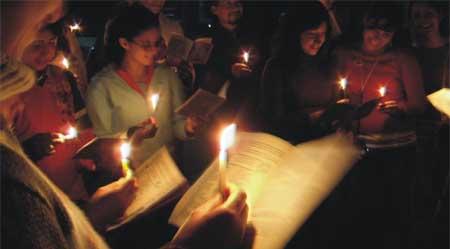Las Posadas En Veracruz, Tradición Que No Muere