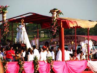 Fiesta De La Candelaria … Canto Pasión y Color En Tlacotalpan Veracruz