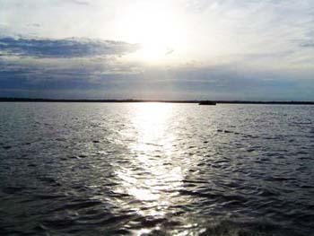 Laguna De Alvarado Veracruz