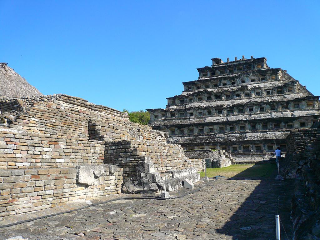 Tour a El Tajín y Papantla Veracruz