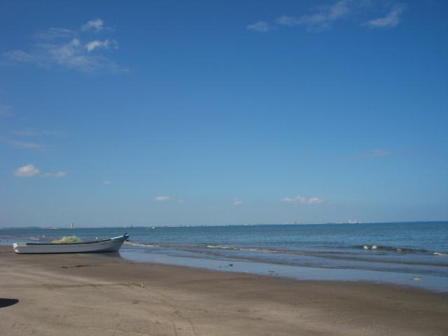 Antón Lizardo … Playa y Arrecife En Veracruz