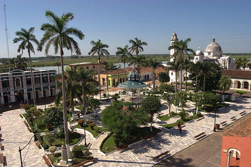 Tour Tlacotalpan & Alvarado En Veracruz