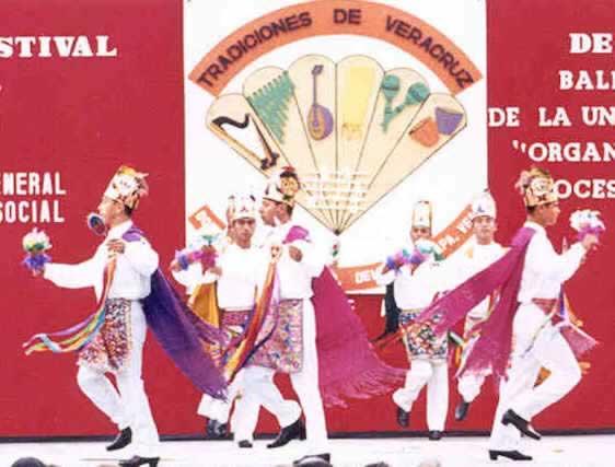 Región Huasteca De Veracruz