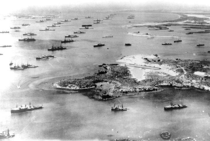 Primera Invasión Norteamericana, La Defensa De Veracruz