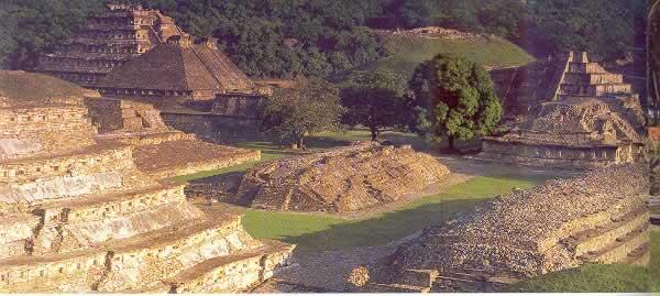 Región Totonaca