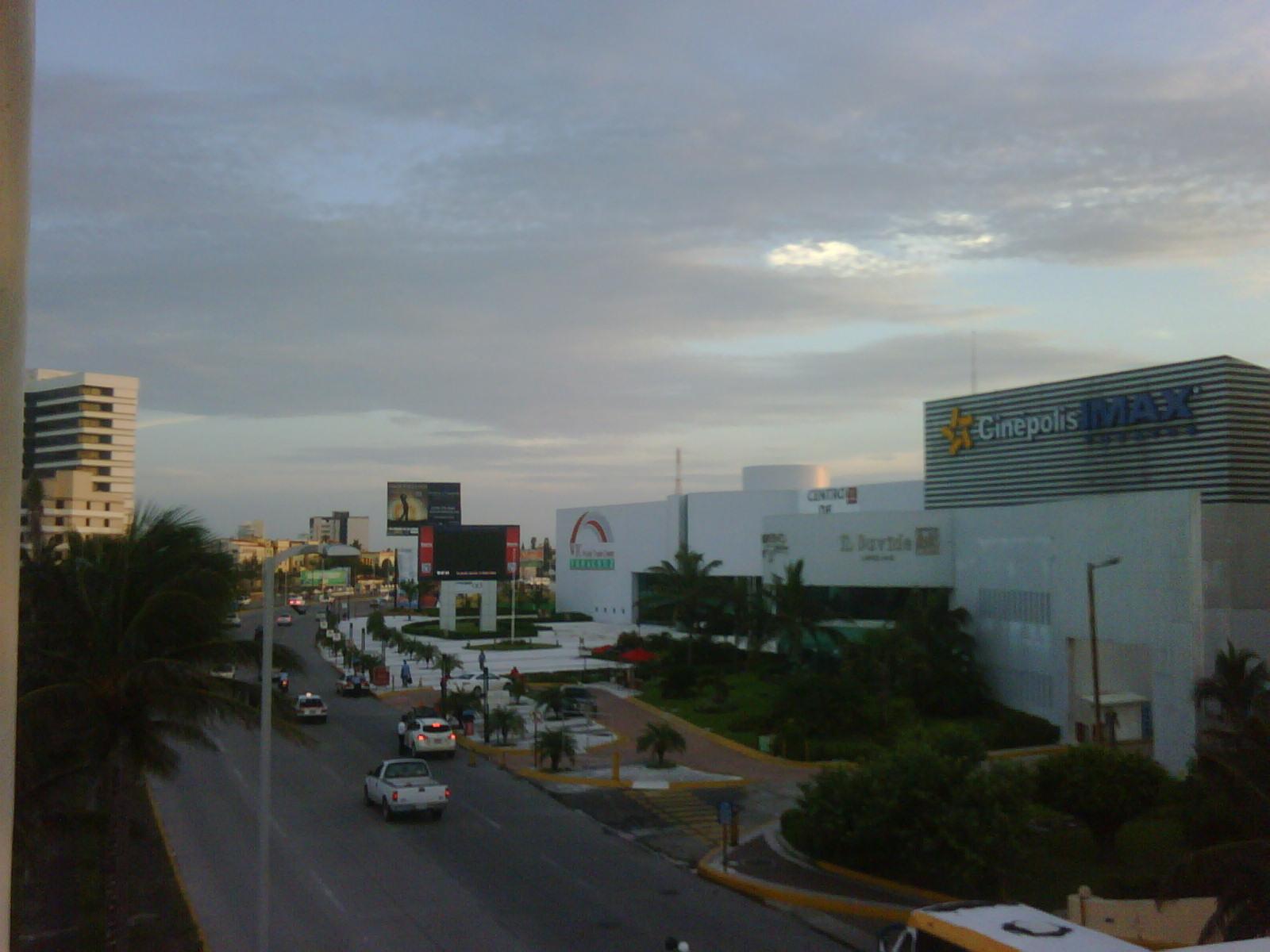 Reconocen al WTC Veracruz