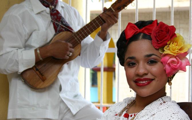Folklor De Boca del Río