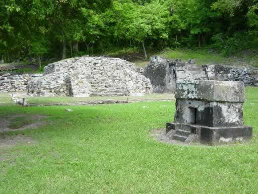 Tour Arqueológico Panorámico