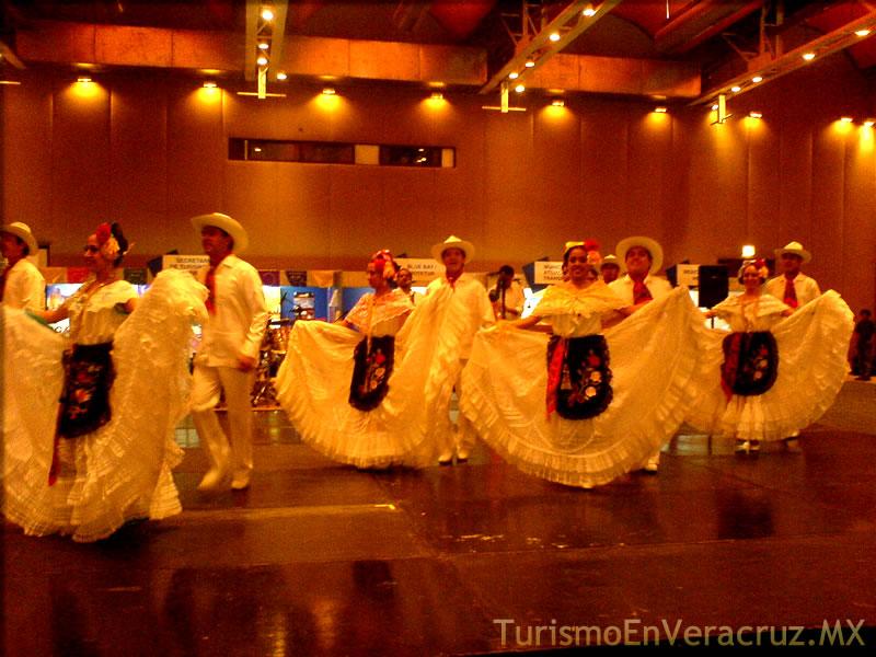 De septiembre a diciembre Veracruz se llenará de fiesta