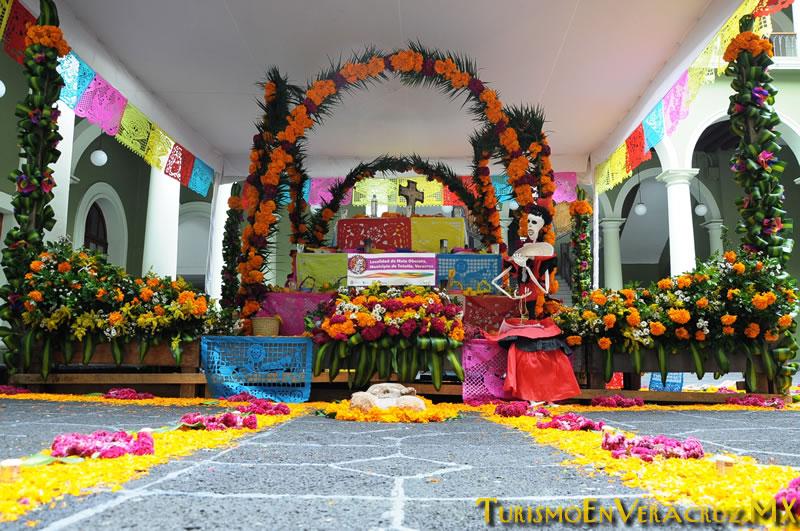 Veracruz, fusión de ritos y tradiciones