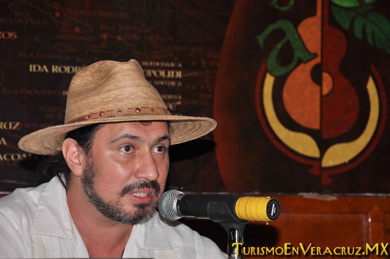Inicia encuentro Son tradicional veracruzano de raíz cubana