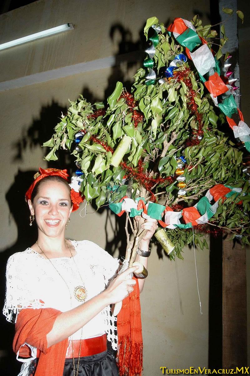 Vive en Veracruz las fiestas decembrinas