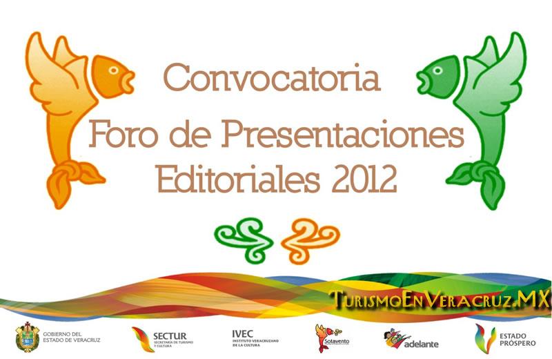 Convoca IVEC al Foro de Presentaciones Editoriales del Sotavento
