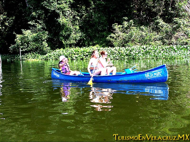 Veracruz, lugar ideal para el turismo de aventura
