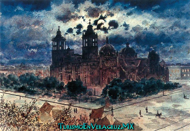 Arte religioso, iglesias y conventos, en el Museo de Arte del Estado de Veracruz