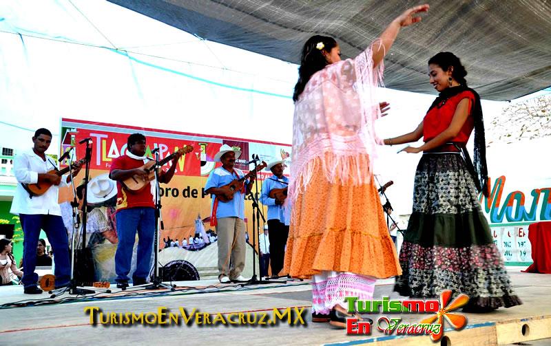 Llevará IVEC música y literatura del Sotavento a las fiestas de La Candelaria