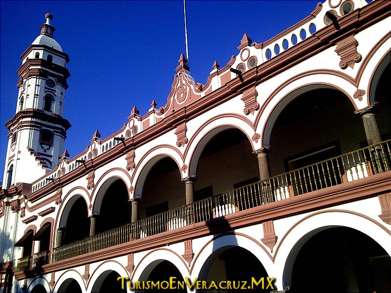 Agenda Cultural Del Ayuntamiento De Veracruz Del 10 Al 14 De Enero De 2012
