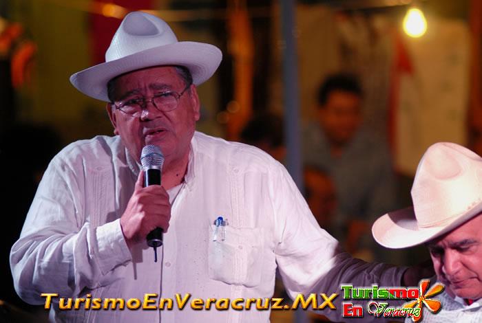 Música y tradición en la primera noche de Tlacotalpan Vive 2012