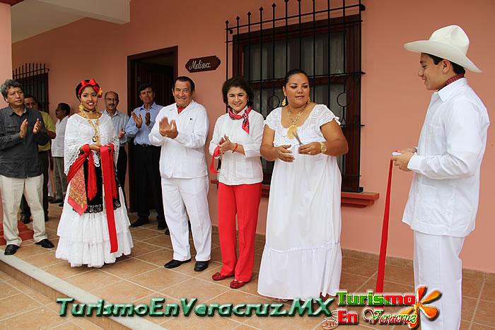 Apertura de hoteles confirma la vocación turística de Tlacotalpan: Secturc