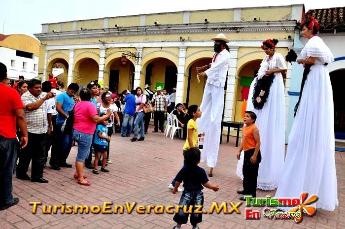 Este domingo continúan la fiesta y las emociones en el Papaloapan