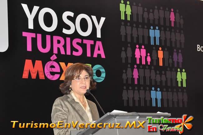 Veracruz se consolida como destino turístico preferente: Secturc