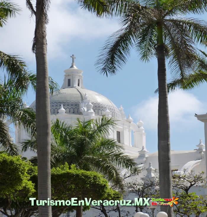 Agenda Cultural Del Ayuntamiento De Veracruz Del 27 De Marzo al 1° De Abril 2012