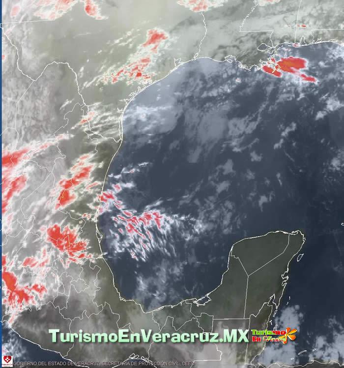 Nublados en el sur, tiempo estable y cielo despejado en el resto de la entidad