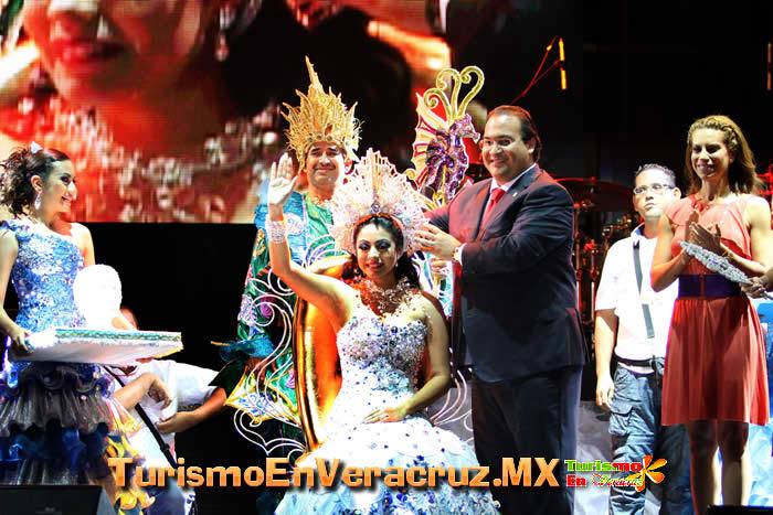 Relanzamos a Veracruz con el carnaval más alegre del mundo