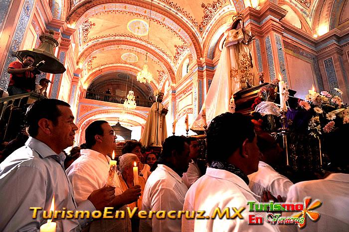 Tlacotalpan Vive 2012 ha superado todas las expectativas: Secturc