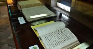 Expone Ayuntamiento de Veracruz muestras bibliográficas y obras pictóricas