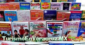 Celebra Ayuntamiento de Veracruz Día Internacional del Libro