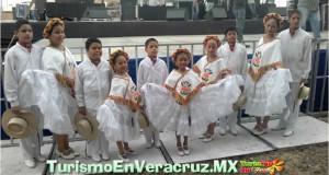 El ballet del Museo de la Ciudad presente en Pénjamo, Guanajuato
