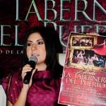 """Presentará Ayuntamiento de Veracruz la Zarzuela """"La Tabernera del Puerto"""""""