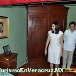 Conmemora Ayuntamiento de Veracruz 84 Aniversario Luctuoso del poeta Salvador Díaz Mirón