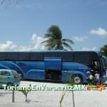 Traslado En Unidad de Lujo - 5 Días y 4 Noches En Cancún Saliendo De Veracruz
