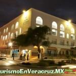 Hotel Antillano - 5 Días y 4 Noches En Cancún Saliendo De Veracruz