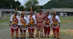 Cultura totonaca, protagonista del Festival of Native People 2012