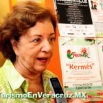Anuncian segunda Gran Kermés veracruzana en la Macroplaza del Malecón