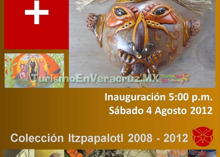 """Asiste a La Exposición """"Caleidoscópica"""""""