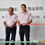 Inician cursos de verano en los recintos históricos de Veracruz