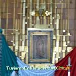Basílica De Nuestra Señora De Guadalupe - 3 Días y 2 Noches Conociendo La Ciudad de México