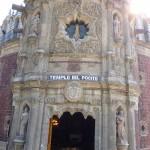 Templo Del Pocito - 3 Días y 2 Noches Conociendo La Ciudad de México