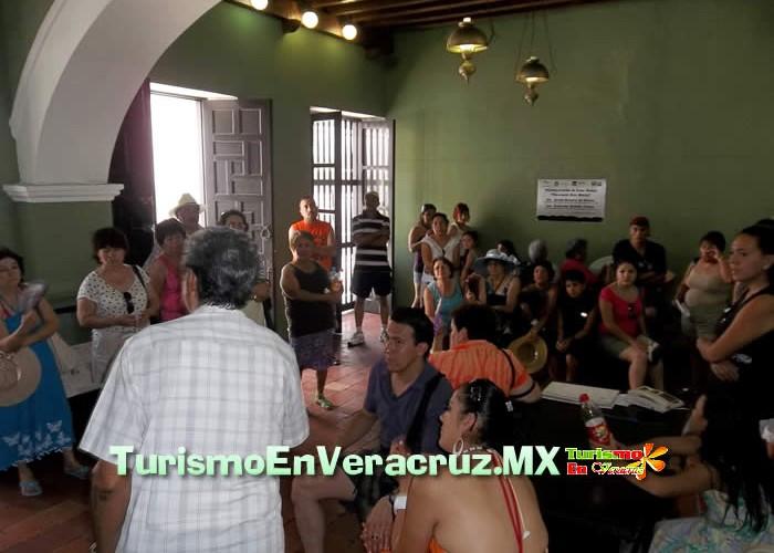 Recintos de Veracruz, sitios para arraigar la cultura