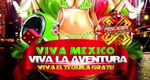 Fiesta Mexicana En El Río Pescados Jalcomulco y Tequila GRATIS