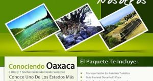 Visitemos Oaxaca Saliendo Del Malecón De Veracruz