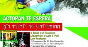 Bienvenido a La Aventura Mexicana En El Río Actopan Veracruz