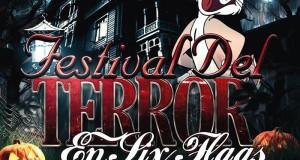 Vamos Al Festival Del Terror En Six Flags