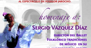 Agenda Cultural De Los Recintos Históricos De La Ciudad de Veracruz Noviembre 2012