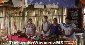 Participa Casa de la Cocina Totonaca en Reunión Nacional sobre la Comida Tradicional Mexicana